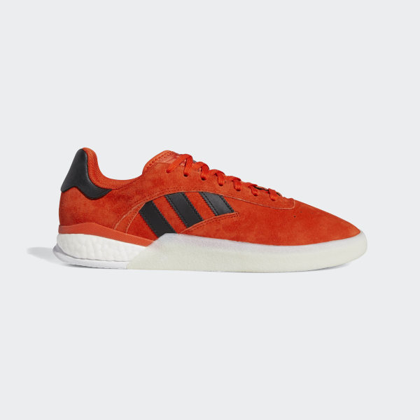 8cd4cbada2 adidas 3ST.004 Shoes - Orange   adidas US
