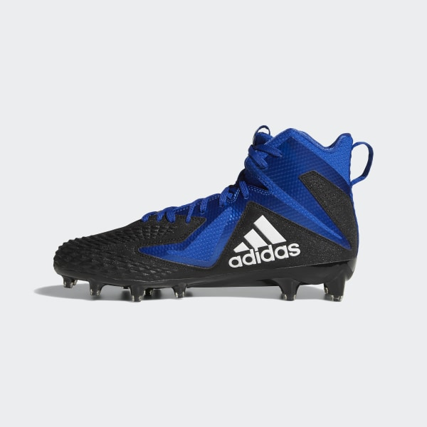 d0070752104 Freak x Carbon Mid Cleats Core Black   Cloud White   Collegiate Royal DB0232