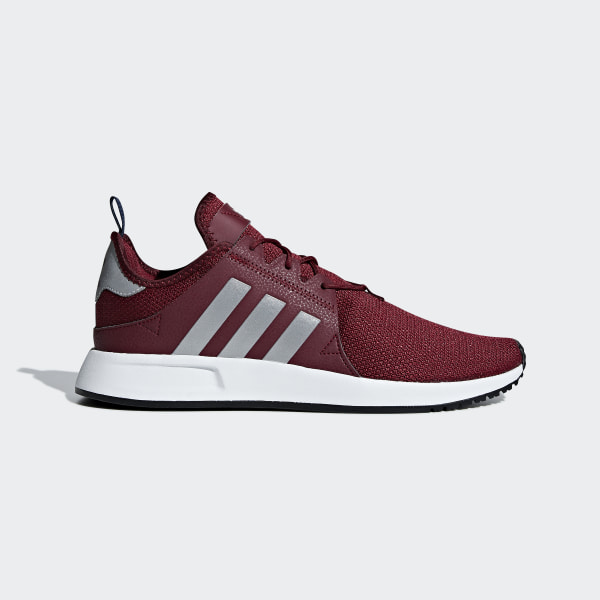 Adidas originals X_PLR Homme Chaussures Rouge Adidas