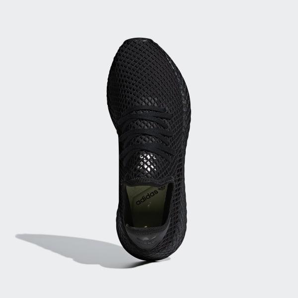adidas Deerupt Runner Chaussures Noir B41768