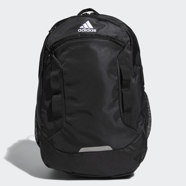 ac8abb9441 adidas Excel 4 Backpack - Black | adidas US