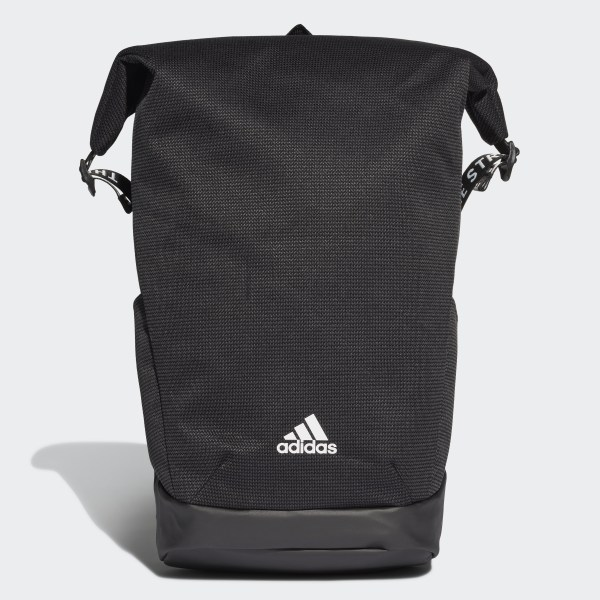 bee6aa924c adidas Graphic Backpack - Black | adidas US