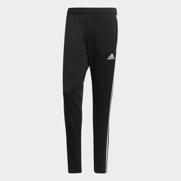 90cb53b45b adidas Tango Training Pants - Black | adidas UK