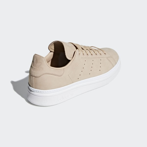 Chaussure Stan Smith New Bold Beige adidas | adidas France