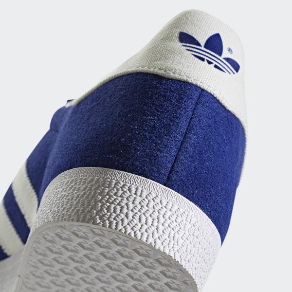 adidas Gazelle Shoes Blue | adidas Australia