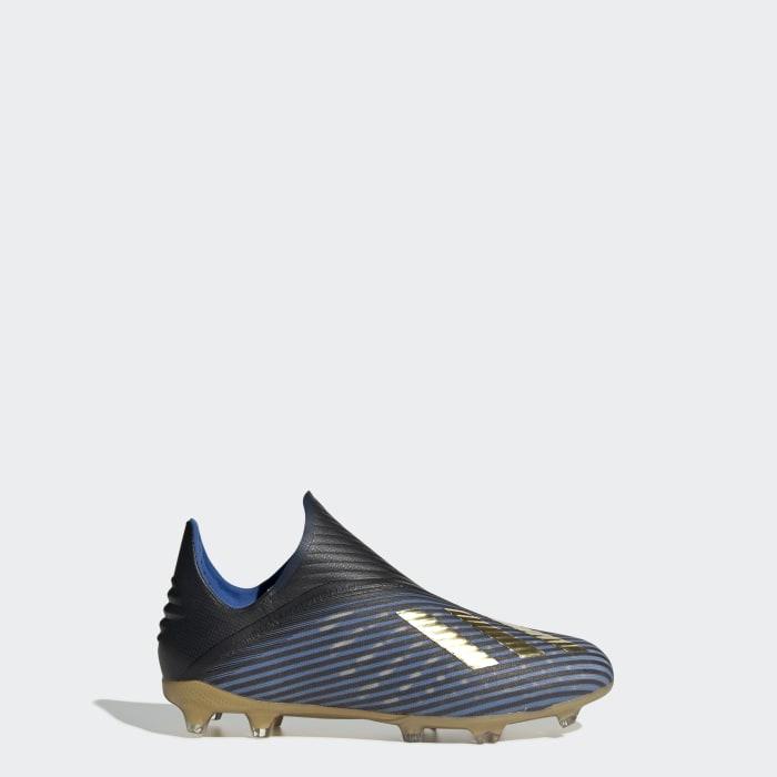 scarpe adidas calcio bambino rosse