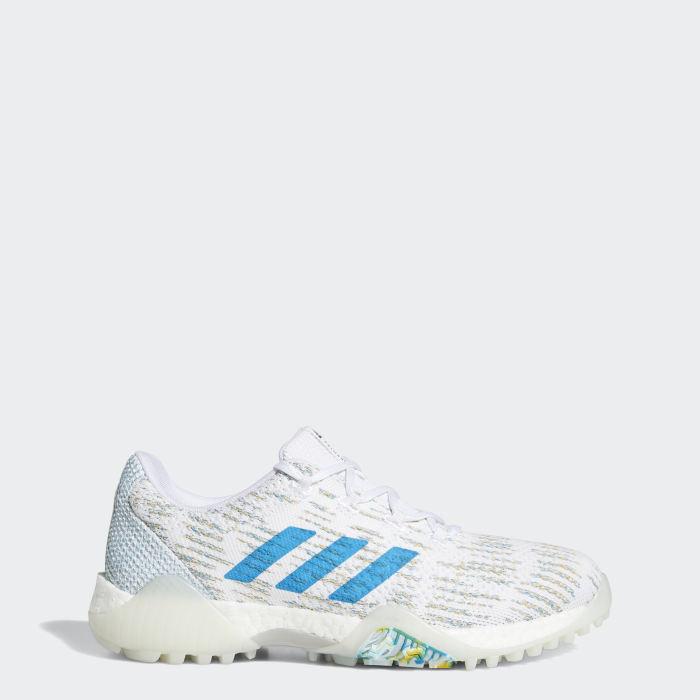 Sapatos de Golfe CodeChaos Primeblue Branco Mulher Golfe