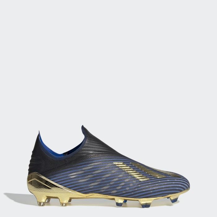 Hol dir die neuen adidas X 18 Fußballschuhe | adidas DE