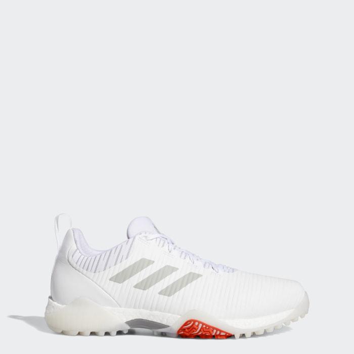 Sapatos CodeChaos Golf Branco Homem Golfe