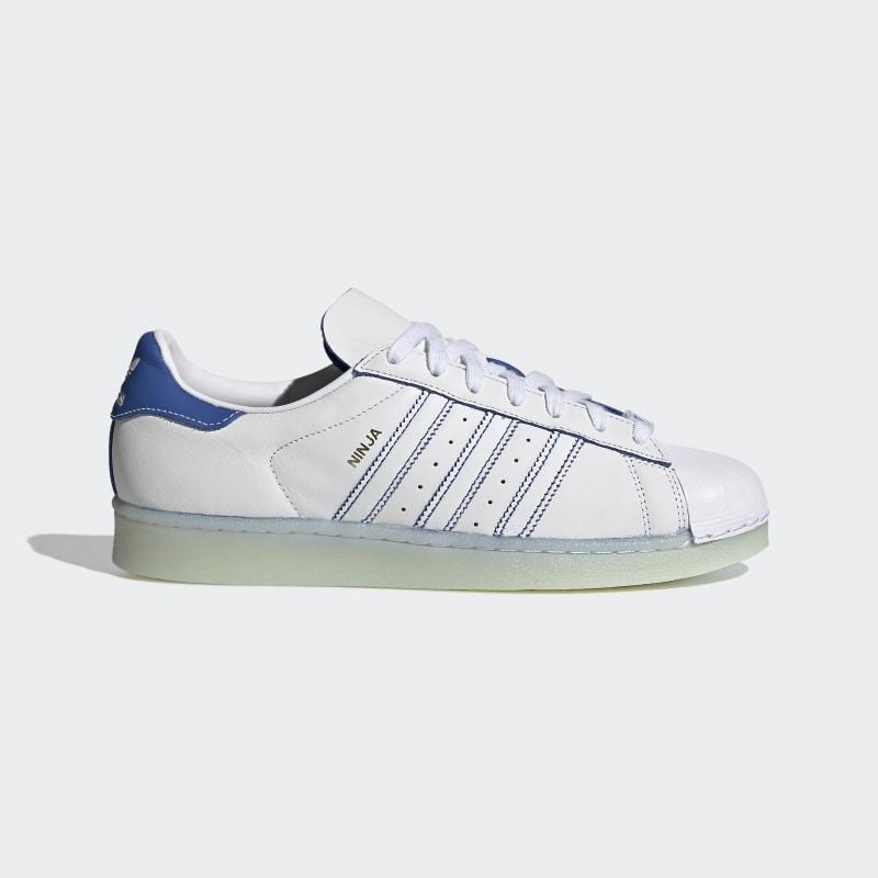 Sneaker Adidas Superstar FX2784