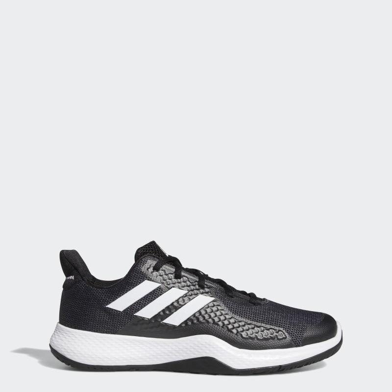 adidas Allover Print T shirt Hvid | adidas Denmark