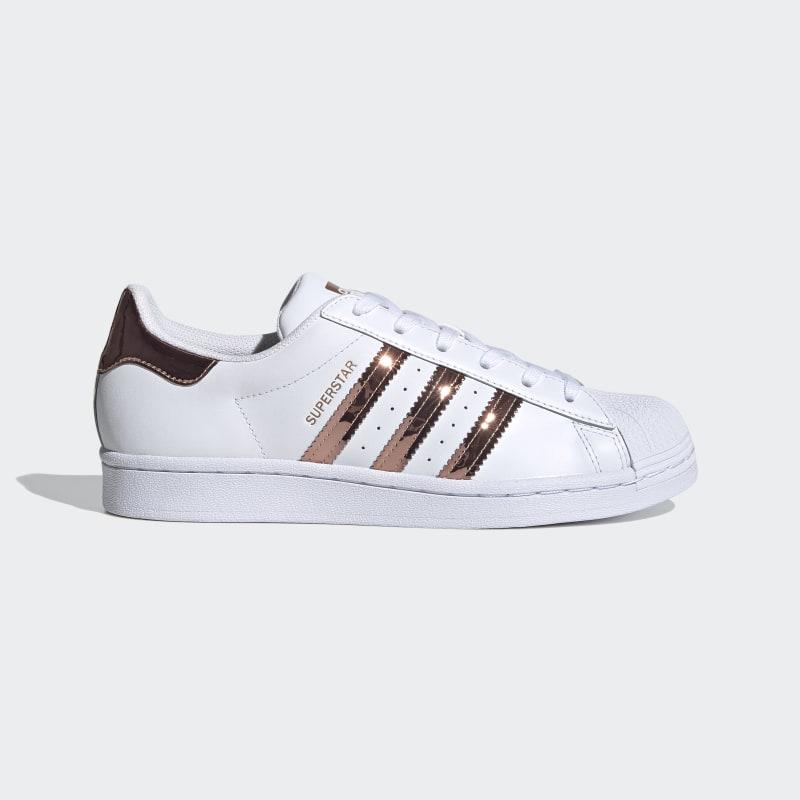 Sneaker Adidas Superstar FX4271