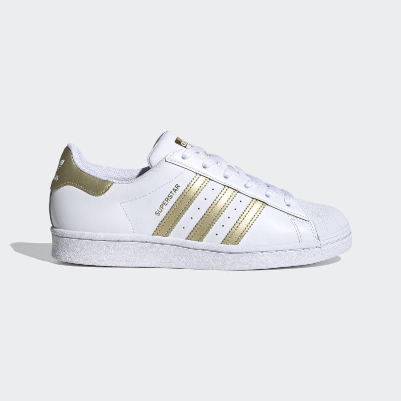 Sneaker Adidas Superstar FX7483