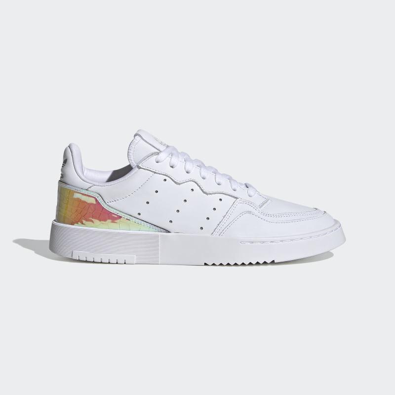Sneaker Adidas Supercourt FU9952