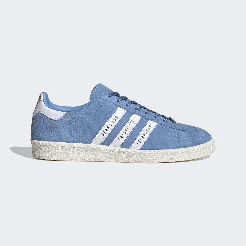 Sneaker Adidas Campus FY0731