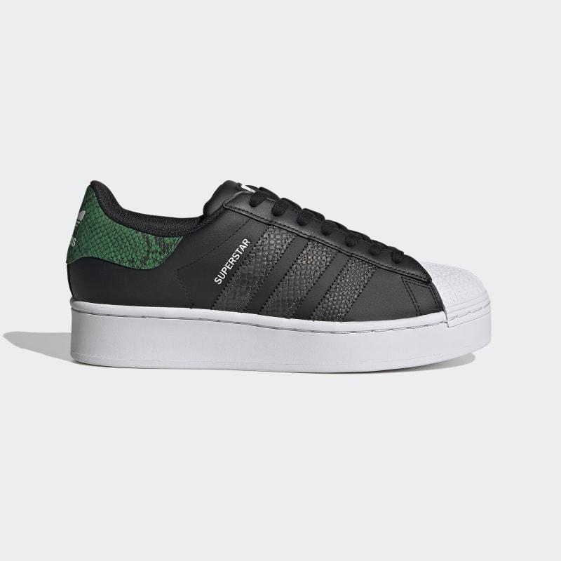 Sneaker Adidas Superstar Bold Platform FW3697