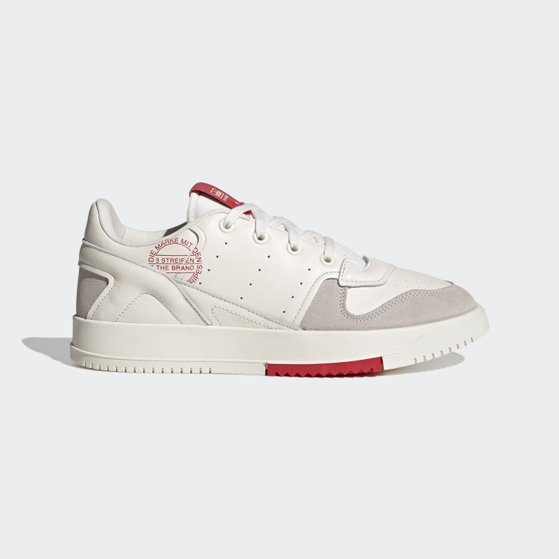 Sneaker Adidas Supercourt FY5754