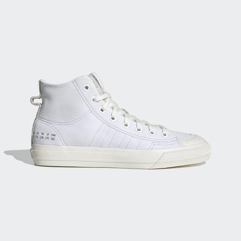 Sneaker Adidas Nizza Hi RF FY0041