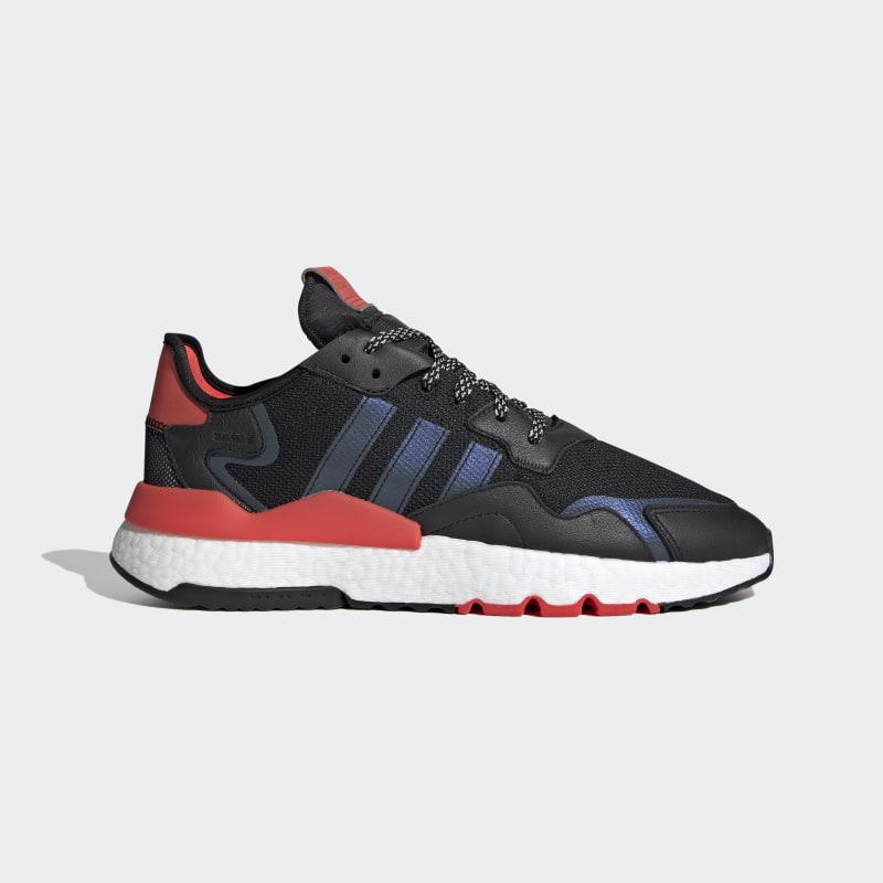 Sneaker Adidas Nite Jogger  EG6750