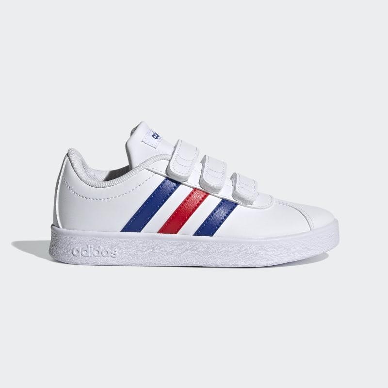 Sneaker Adidas VL Court 2.0 FY9273