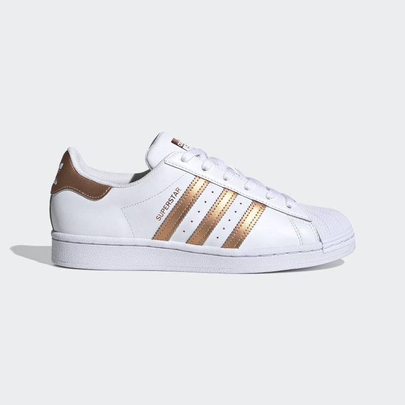 Sneaker Adidas Superstar FX7484