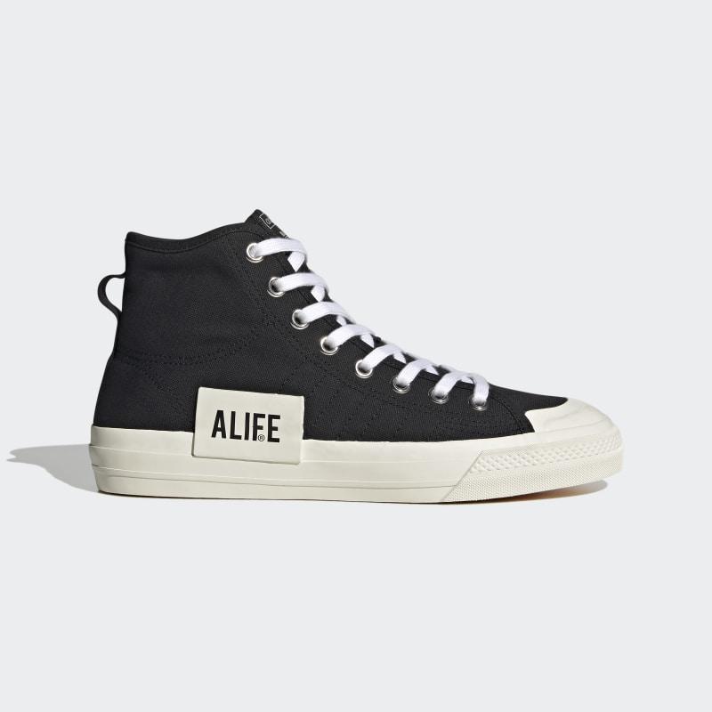 Sneaker Adidas Nizza FX2623