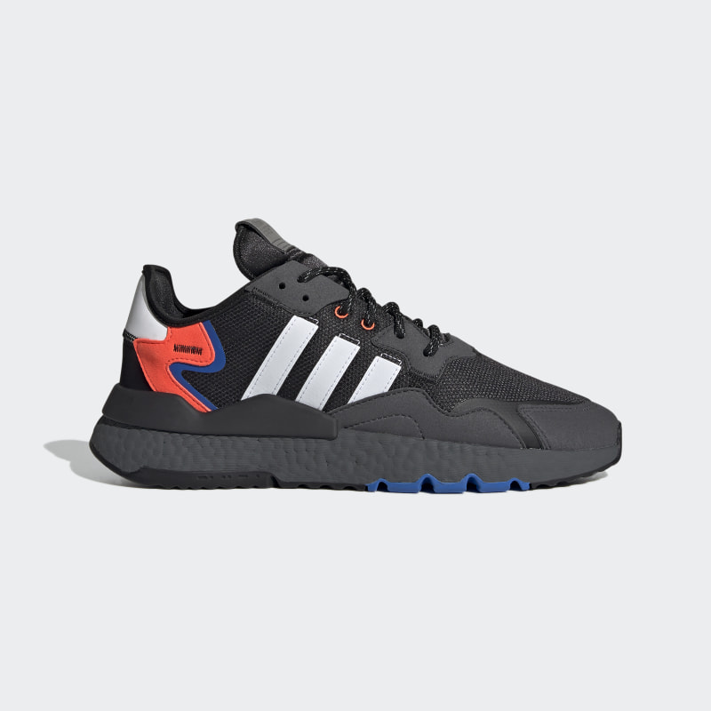 Sneaker Adidas Nite Jogger  FX6834