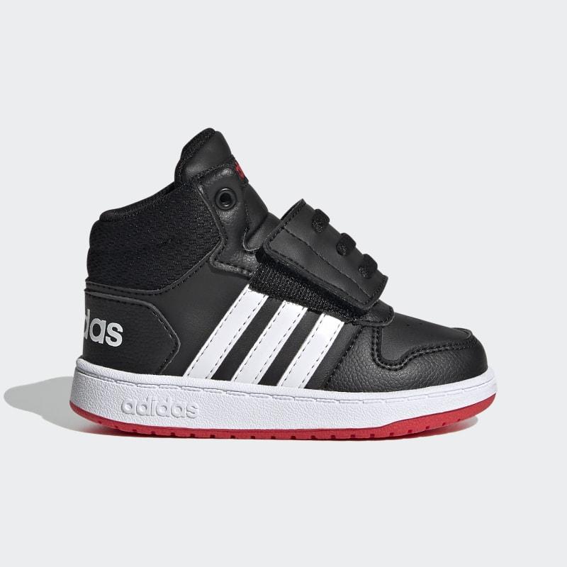 Sneaker Adidas Hoops Mid 2.0 FY9291