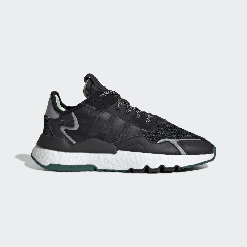 Sneaker Adidas Nite Jogger  EE5914