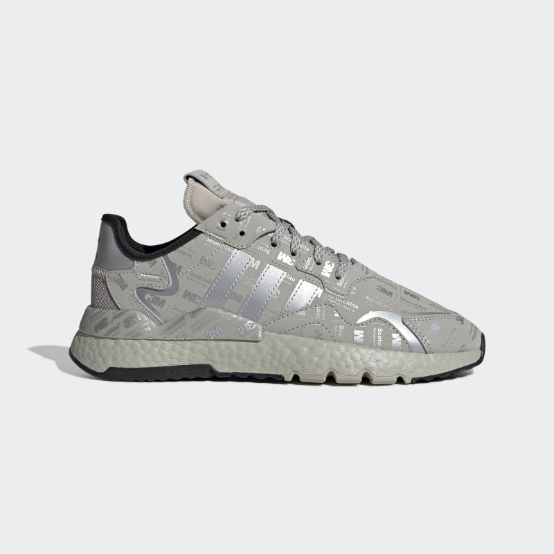 Sneaker Adidas Nite Jogger  FV3622