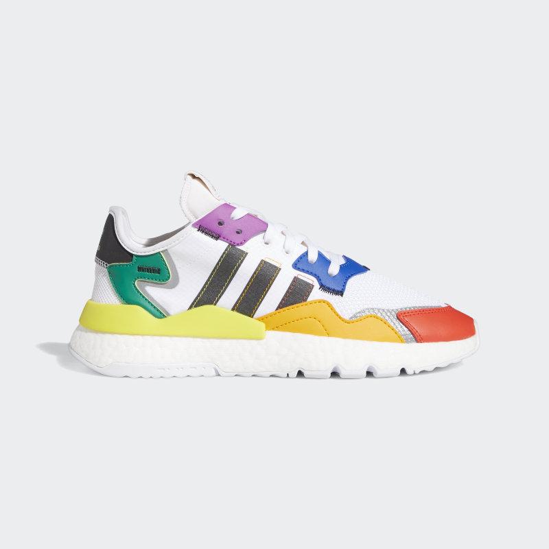 Sneaker Adidas Nite Jogger  FY9023
