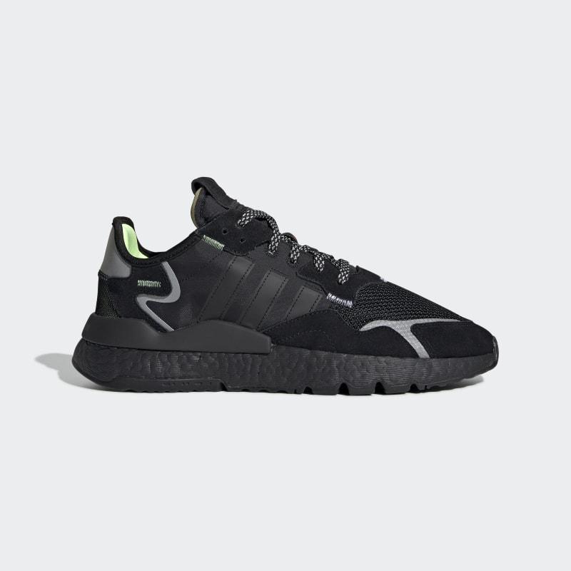 Sneaker Adidas Nite Jogger  EE5884