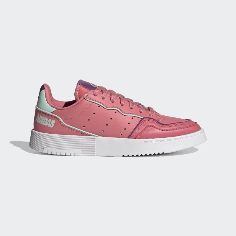 Sneaker Adidas Supercourt FX5757