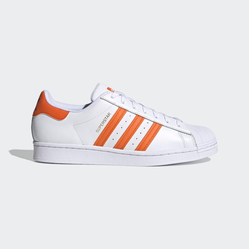 Sneaker Adidas Superstar FX5526