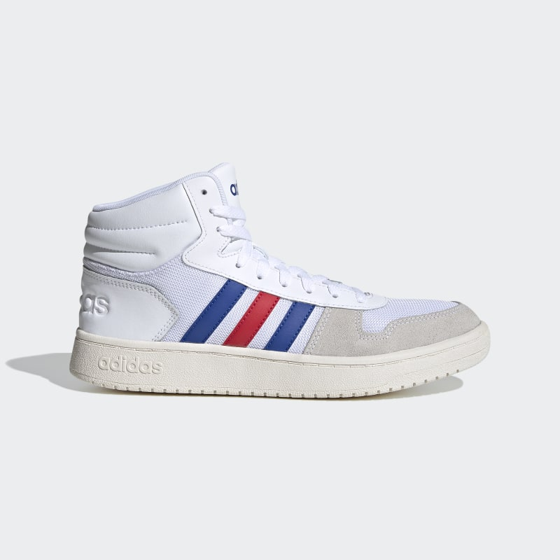 Sneaker Adidas Hoops Mid 2.0 FW8252