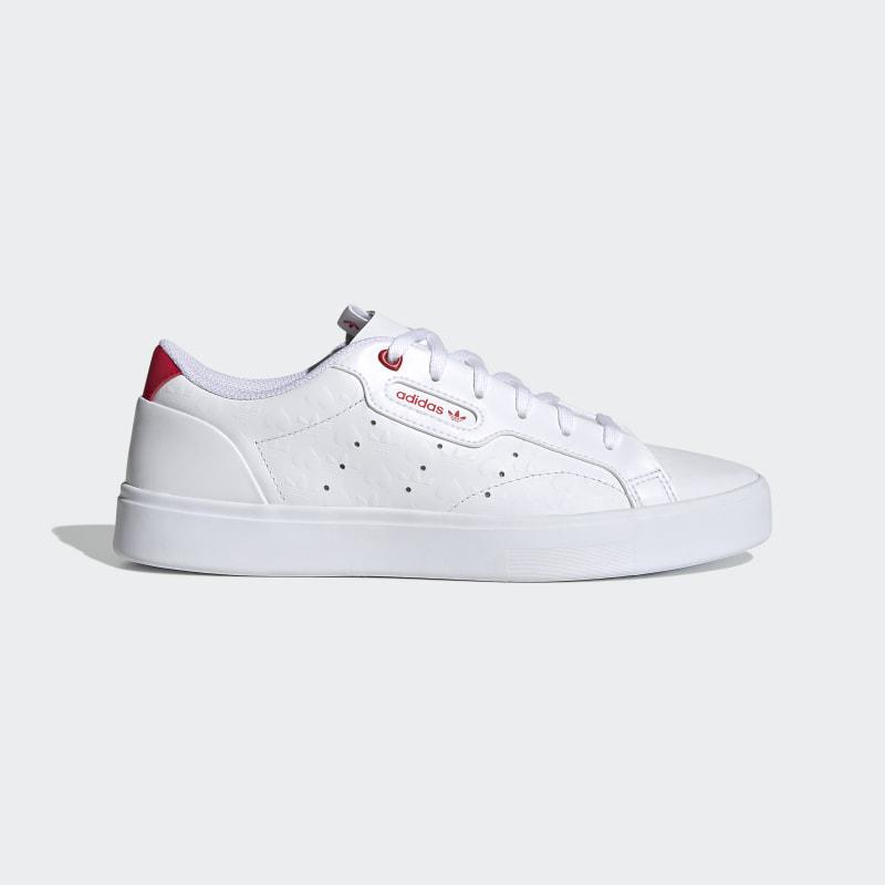 Sneaker Adidas Sleek FZ1829