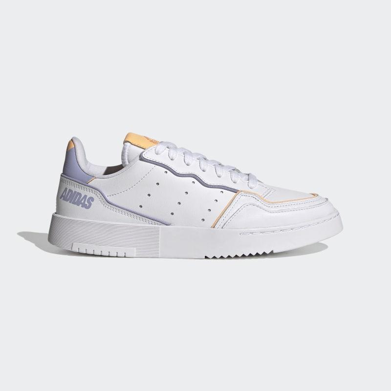 Sneaker Adidas Supercourt FX5759