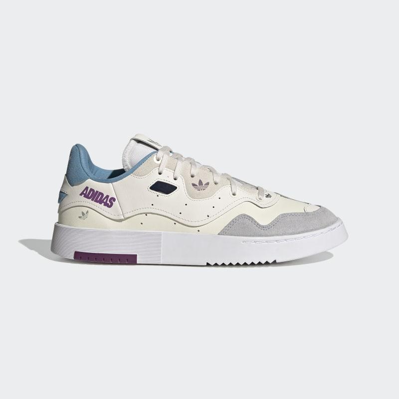 Sneaker Adidas Supercourt FX5764