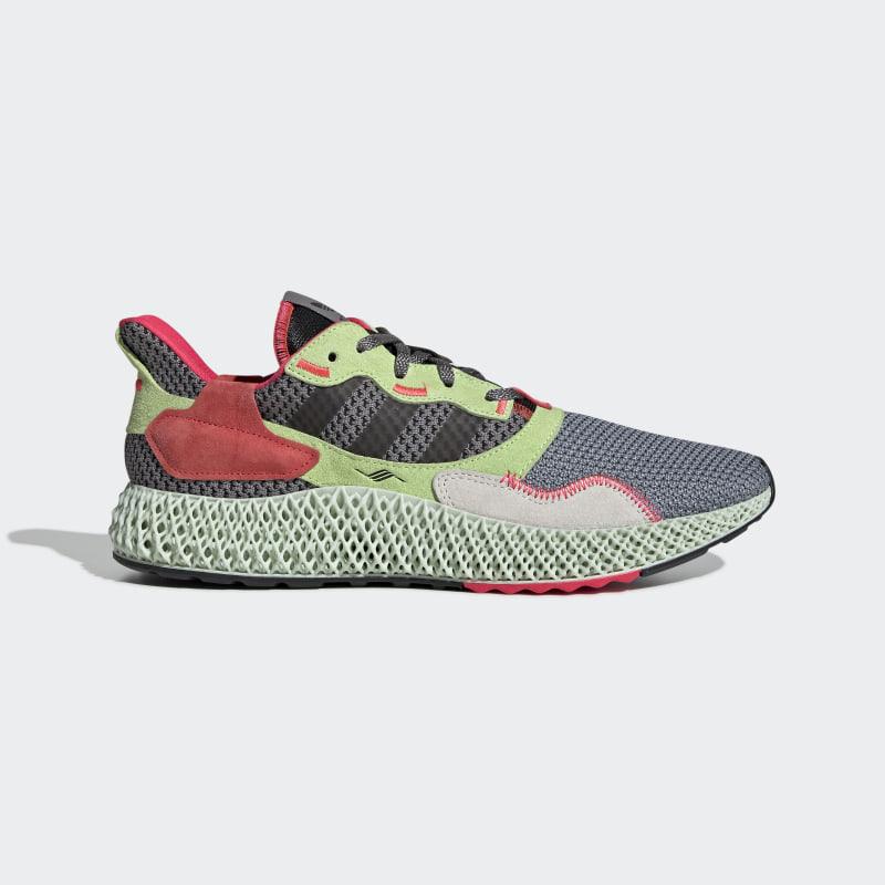 Sneaker Adidas ZX 4000 4D BD7927