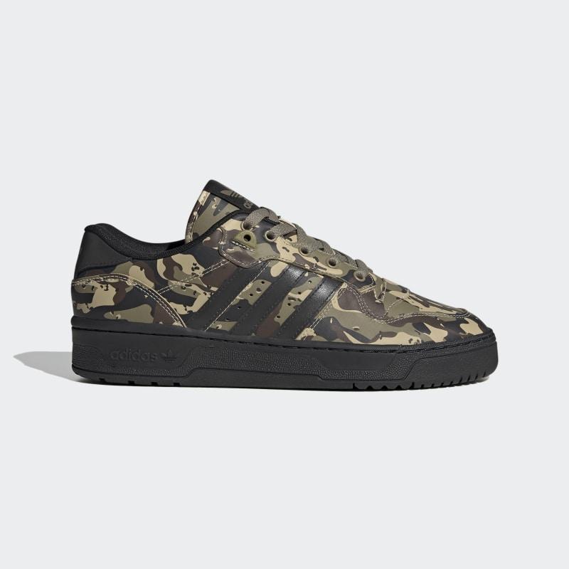 Sneaker Adidas Rivalry Low FZ0134