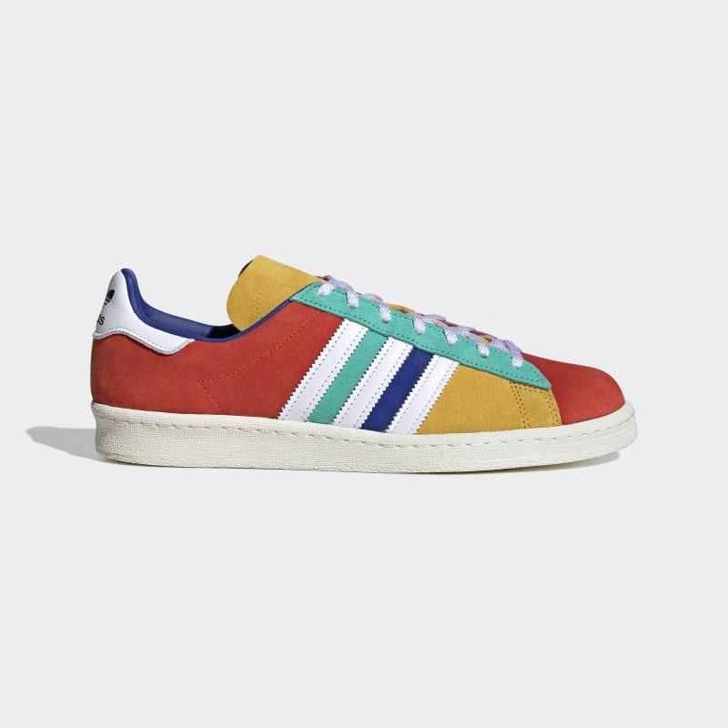 Sneaker Adidas Campus FW5167