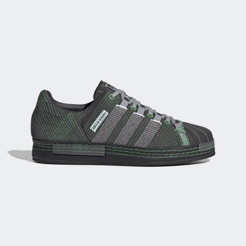 Sneaker Adidas Superstar FY5709