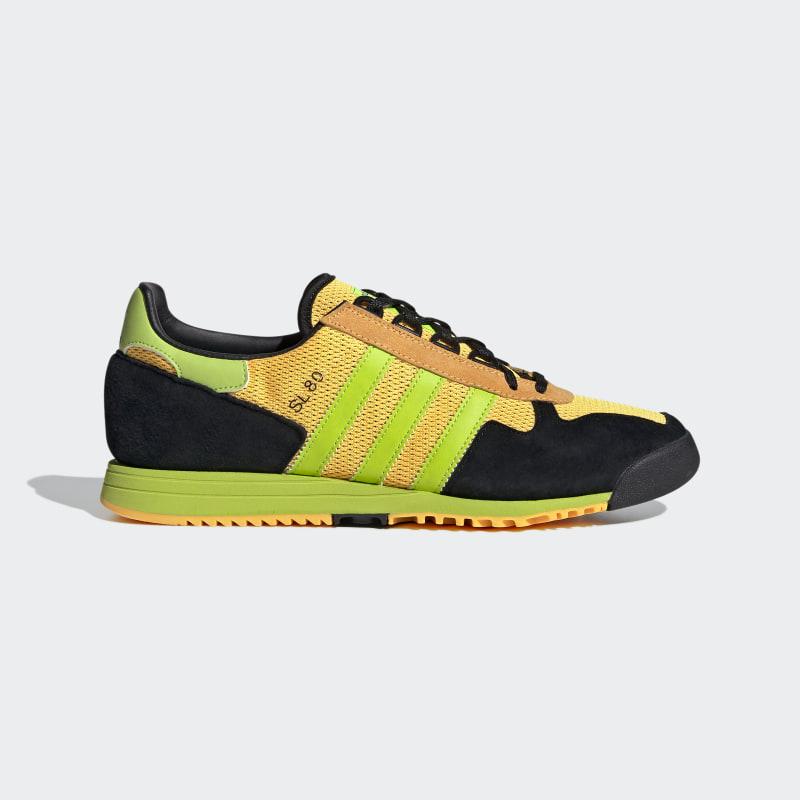 Sneaker Adidas SL80 FV9791