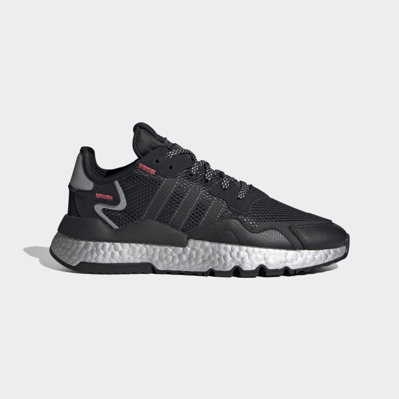 Sneaker Adidas Nite Jogger  FV4137