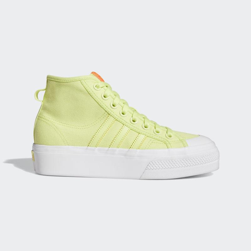 Sneaker Adidas Nizza FY7580