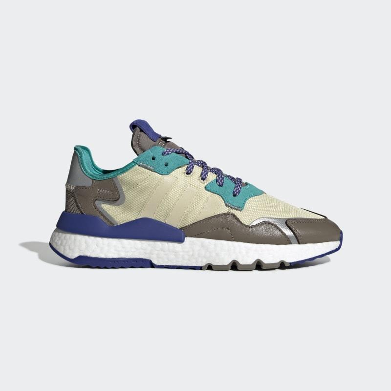 Sneaker Adidas Nite Jogger  EE5905