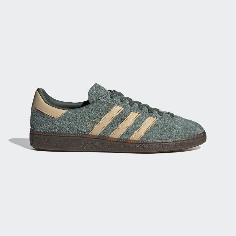 Sneaker Adidas Munchen FX5635