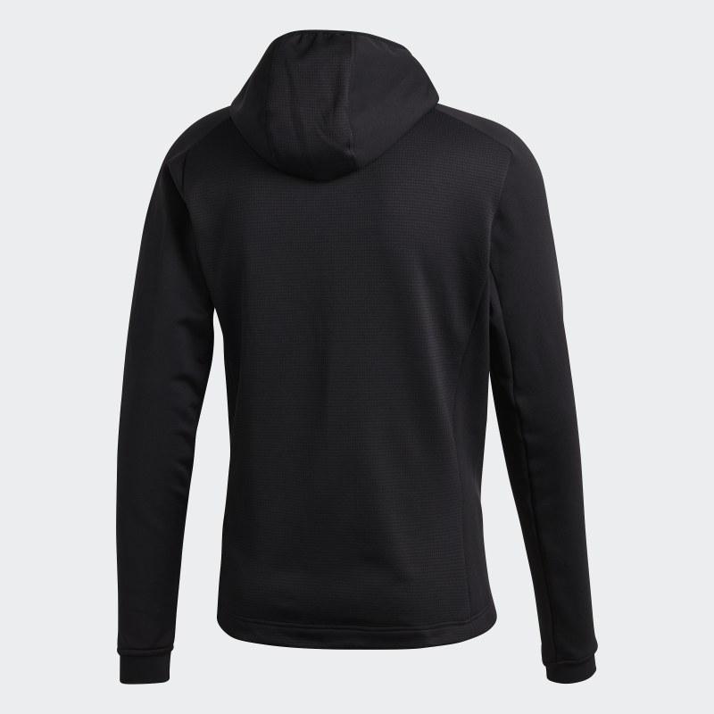 Terrex Stockhorn Hooded Fleece Jacket -