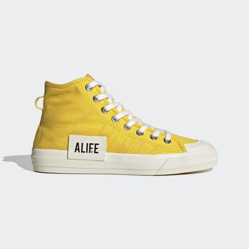 Sneaker Adidas Nizza FX2619