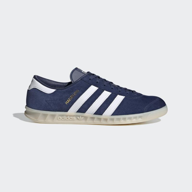Sneaker Adidas Hamburg EF5788